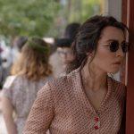"Noomi Rapace nel thriller di Netflix ""Black Crab"""
