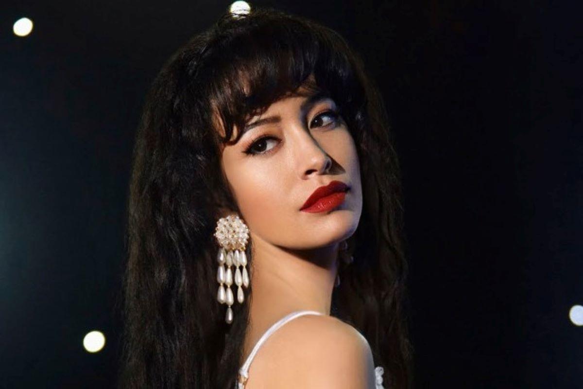 Selena serie tv