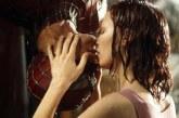Spider-Man e il bacio a testa in giù di Tobey Maguire