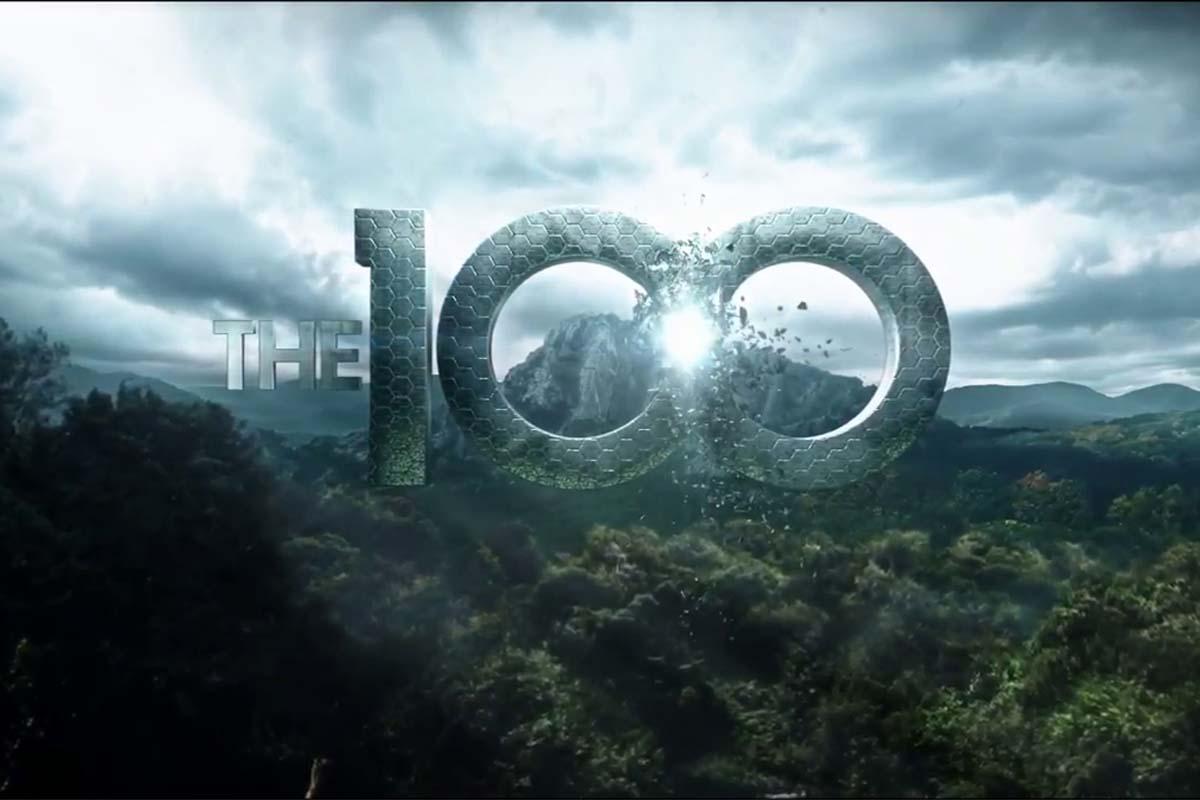 Gotham Krypton The 100