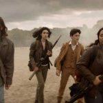 """""""The Walking Dead"""" e il film su Rick Grimes"""
