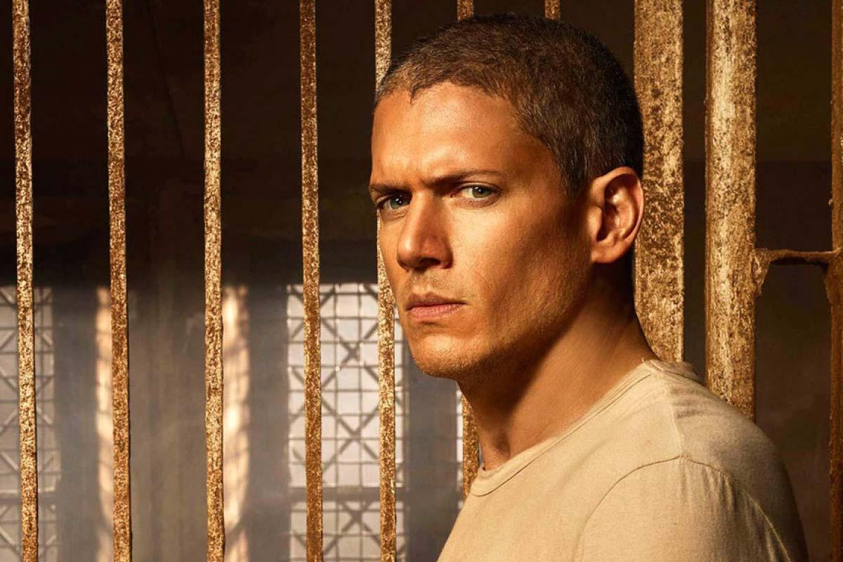 Prison Break: Wentworth Miller dice no a una sesta stagione