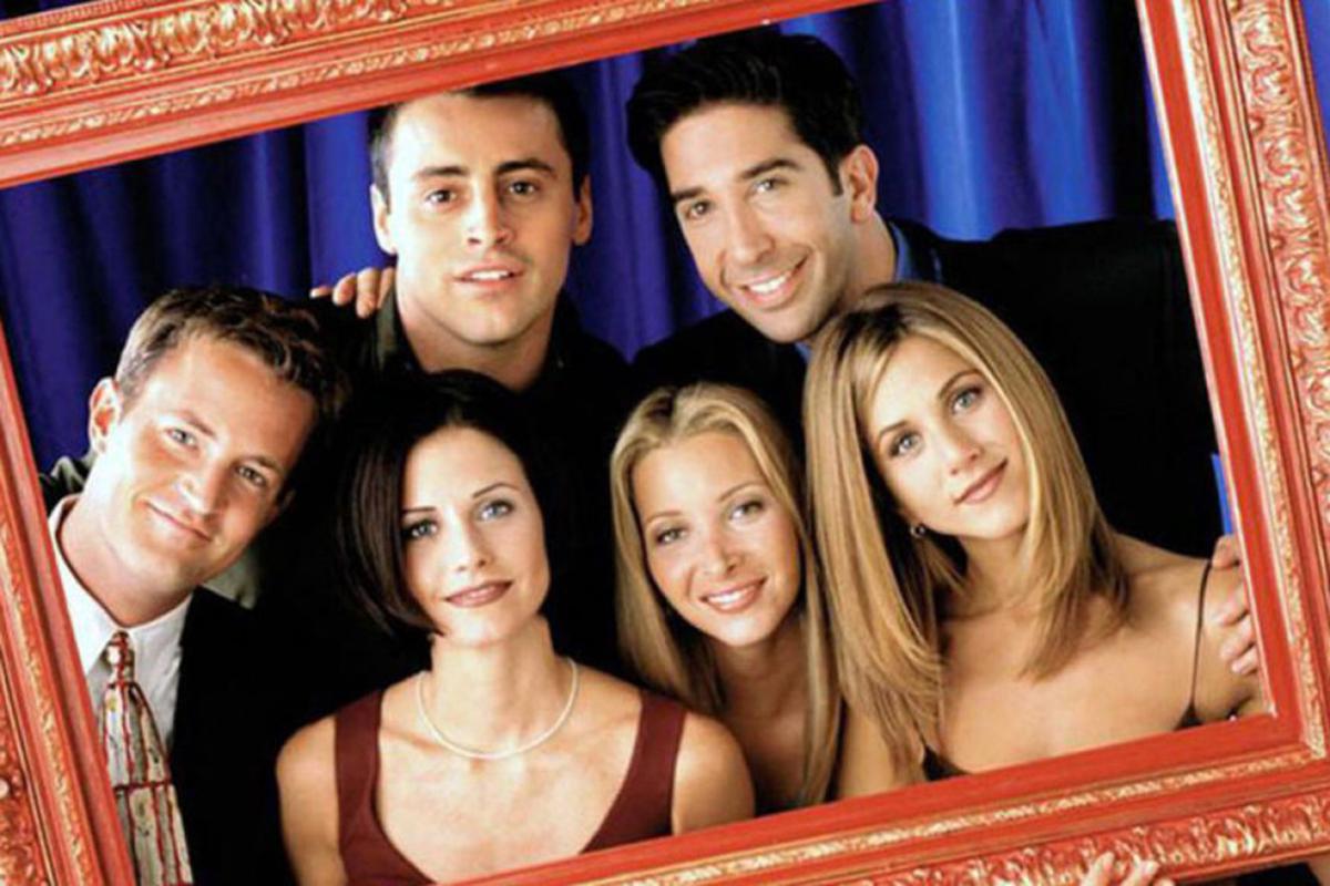 Friends: The Reunion, il video dell'episodio speciale