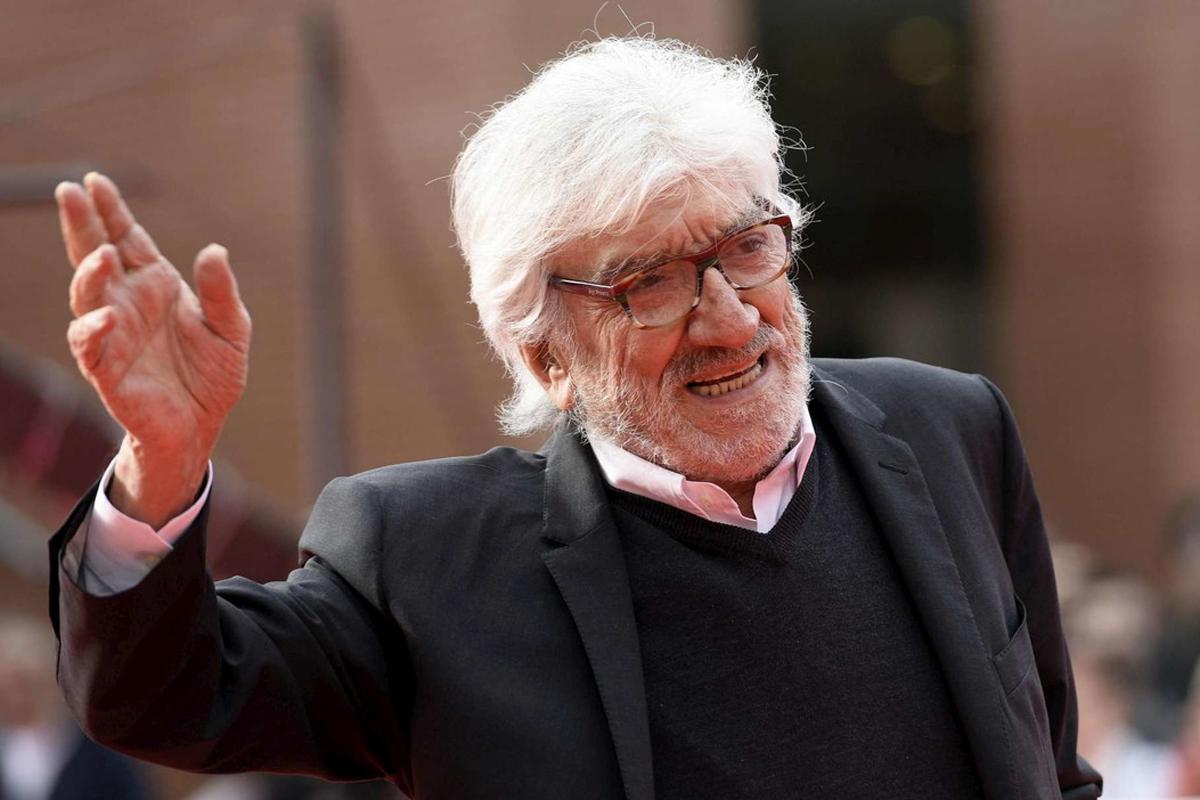 Gigi Proietti: addio al grande attore romano