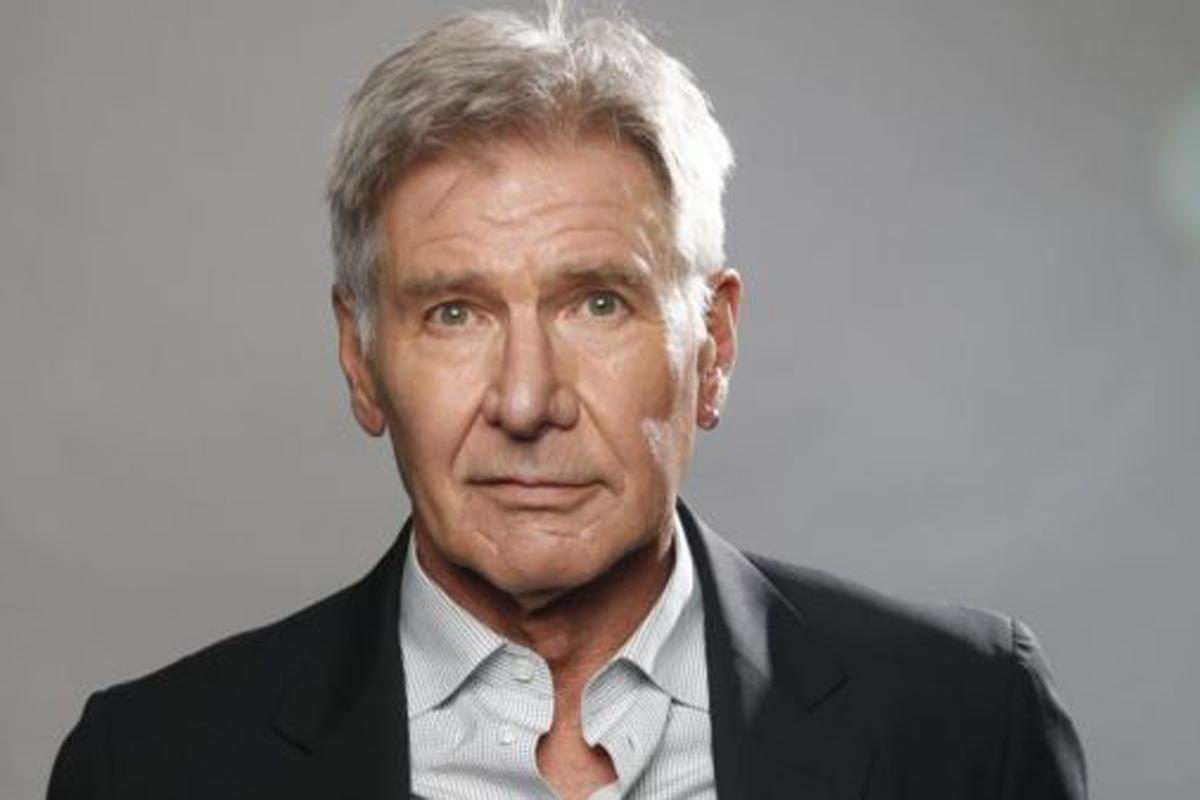Harrison Ford e il ricordo di Sean Connery