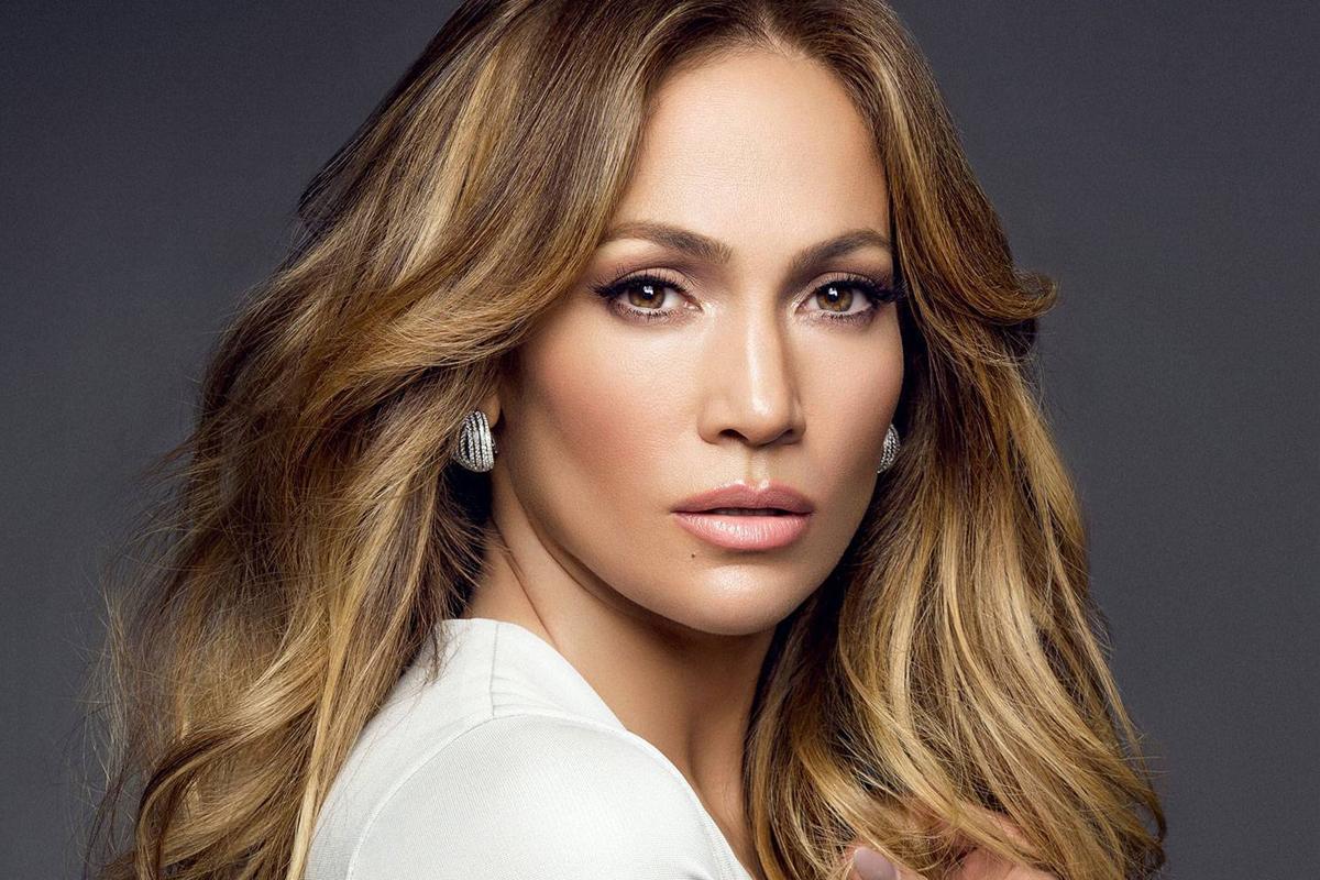 Jennifer Lopez entusiasta per la nuova serie Netflix
