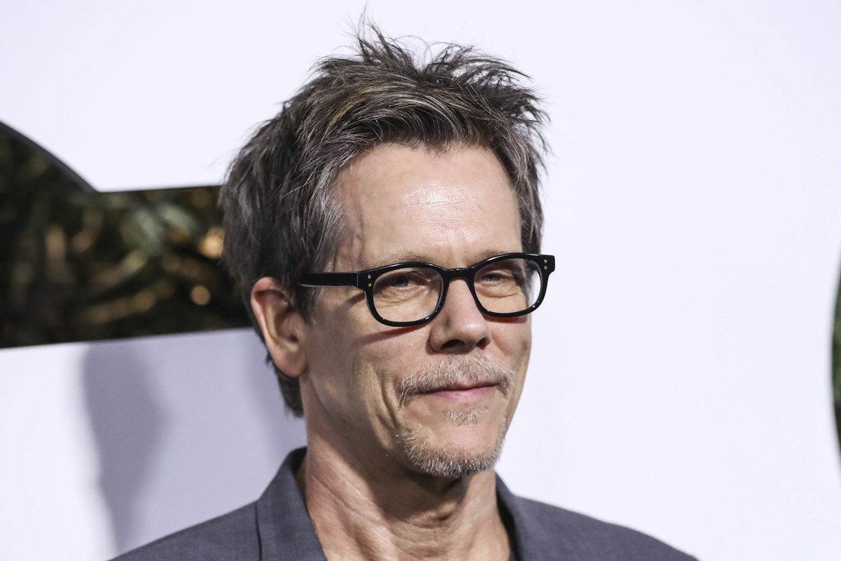 Kevin Bacon nel  thriller