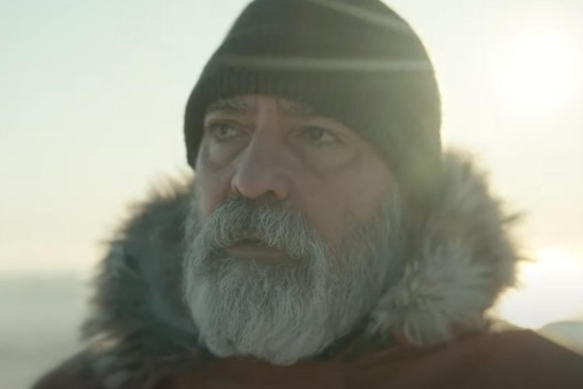 George Clooney e i due mondi di