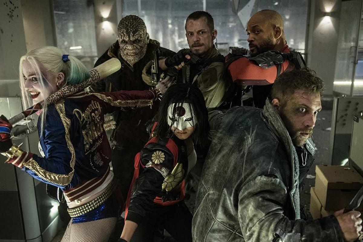 The Suicide Squad - Box Office Italia