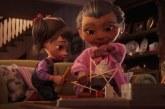 Walt Disney e il commovente spot di Natale