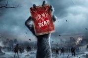 Army of the Dead: The Prequel, Zack Snyder annuncia la fine delle riprese