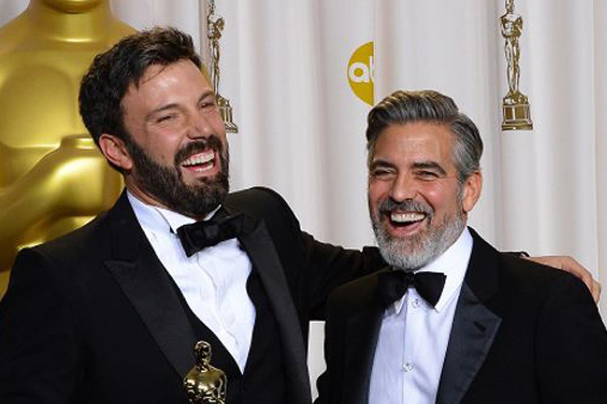 Ben Affleck in trattative per il nuovo dramma di George Clooney