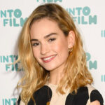"Lily JameseSebastian Stan per la nuova serie Hulu ""Pam & Tommy"""
