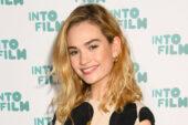 Lily JameseSebastian Stan per la nuova serie Hulu