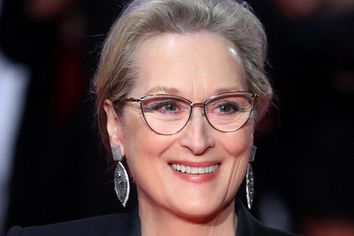 Meryl Streep attrice