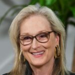 "Meryl Streep e le riprese di ""Don't Look Up"" in piena pandemia"