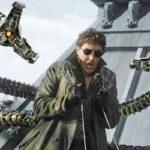 Spider-Man 3: Alfred Molina  di nuovo nel ruolo di Doctor Octopus
