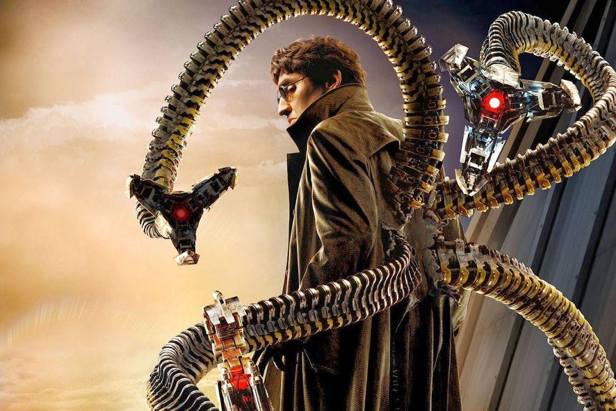 Verso Spider Man 3 | Alfred Molina sarà di nuovo Doctor Octopus