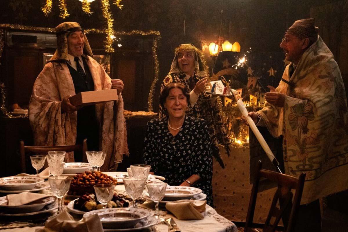 Natale in casa Cupiello film