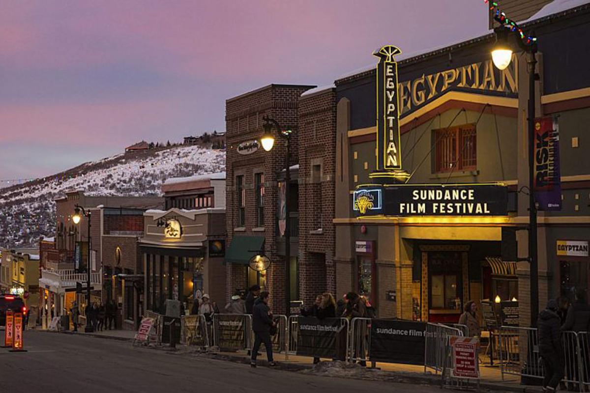 Il Sundance Film Festival si svolgerà virtualmente