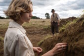 The Dig: il trailer del film Netflix con Carey Mulligan e Ralph Fiennes