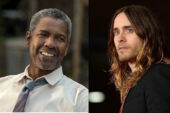 The Little Things: la prima foto del thriller con Denzel Washington e Jared Leto