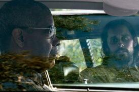 Denzel Washington, Rami Malek e Jared Leto si affrontano nel trailer di