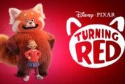 Turning Red: la Pixar annuncia il nuovo film di Domee Shi