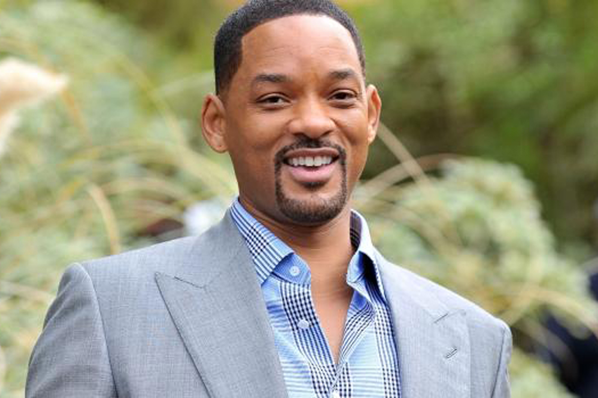 "Will Smith lancia la seconda stagione di ""Will From Home"""