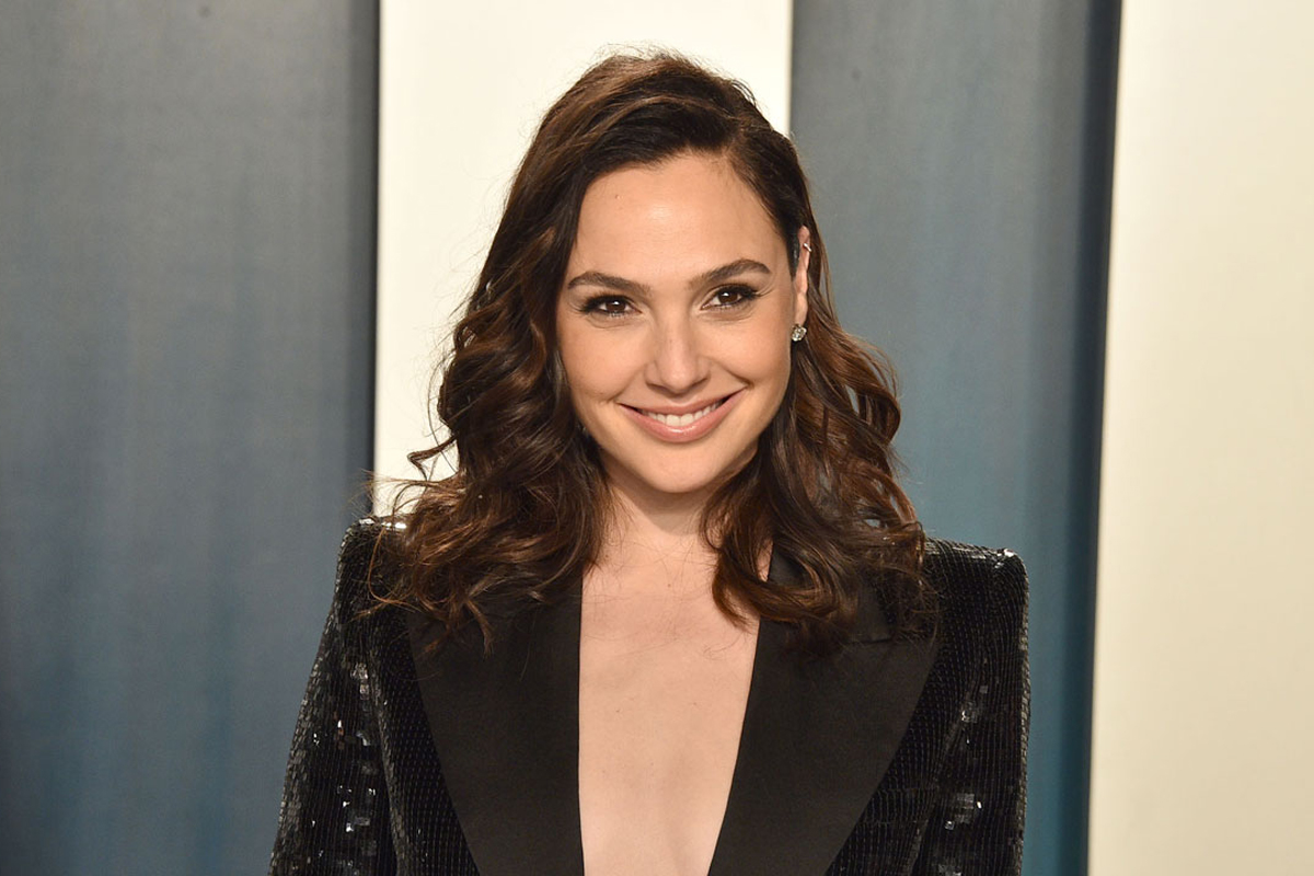 "Gal Gadot protagonista in ""Heart of Stone"""