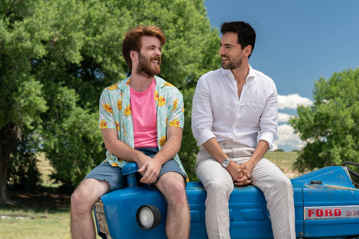 """Quarto posto  nel Box Office USA per """"Half Brothers"""""""