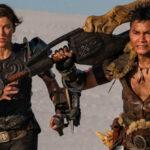 """Box Office USA: debutto vincente di """"Monster Hunter"""""""