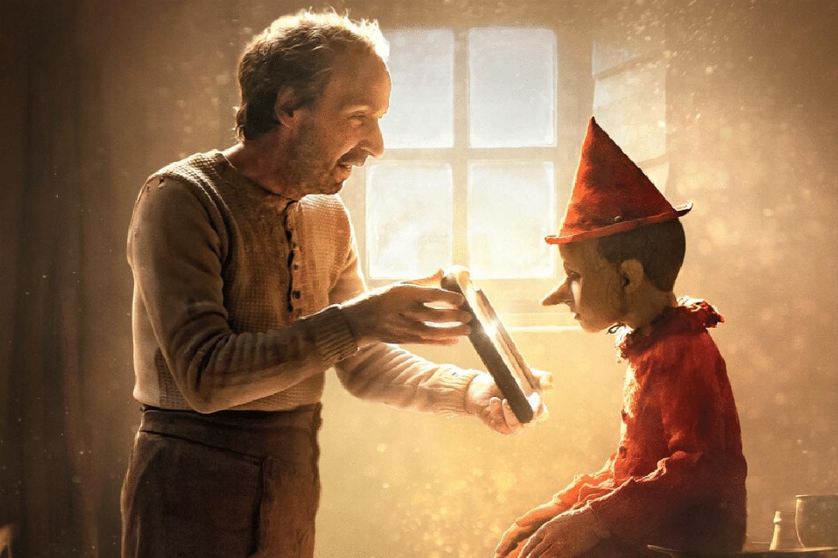 Pinocchio Italia Europa