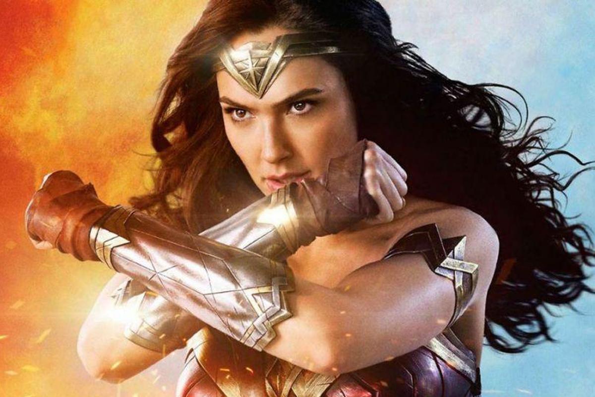 Wonder Woman 1984 news