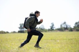 Scuola di sopravvivenza: Missione Safari: il trailer del film interattivo Netflix