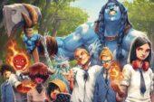Strange Academy: live action su Disney +