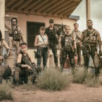 Army of the Dead: 2 nuove foto dell'atteso film di Zack Snyder