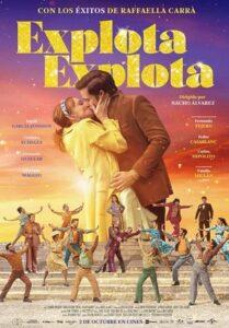 Ballo ballo poster