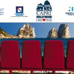 """Capri, Hollywood Film Fest: """"Il processo ai Chicago 7"""" è il film dell'anno"""