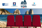 Capri, Hollywood Film Fest: