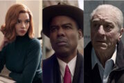 Robert De Niro, Anya Taylor Joy e Chris Rock nel cast del film di David O. Russell