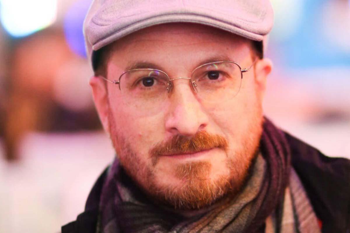Darren Aronofsky director