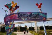 Disneyland diventerà un sito di vaccinazione COVID-19 di massa