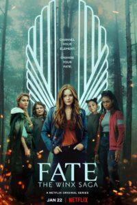 Fate - The Winx Saga loc