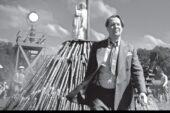 Festival di Palm Springs 2021: Gary Oldman premiato per il suo ruolo in