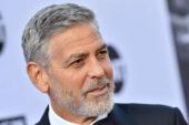 George Clooney si unisce alla serie