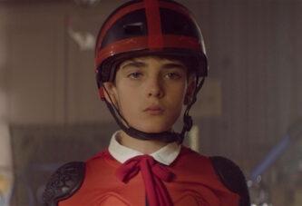 Glassboy (2020)