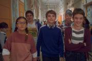 Glassboy: il regista Samuele Rossi e il cast incontrano la stampa