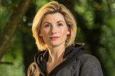 Jodie Whittaker abbandona lo storico