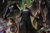 """Ancora Deathstroke e Darkseid nell'ultimo teaser di """"Zack Snyder's Justice League"""""""